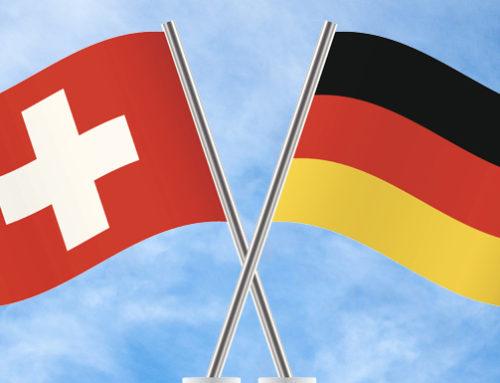 Sprachunterschiede: Deutsch/Schweizerdeutsch