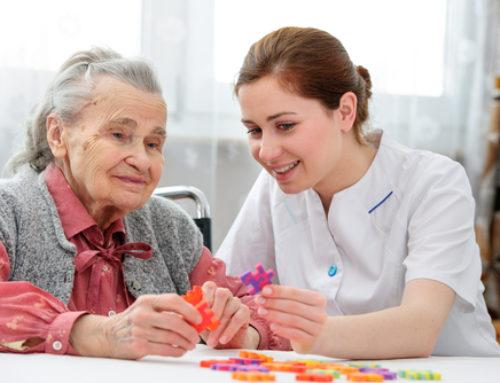 Kann man als deutsche AltenpflegerIn in der Schweiz arbeiten?