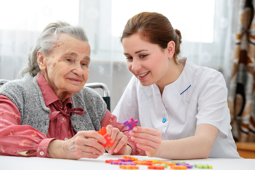 Anerkennung Altenpflegerin Schweiz